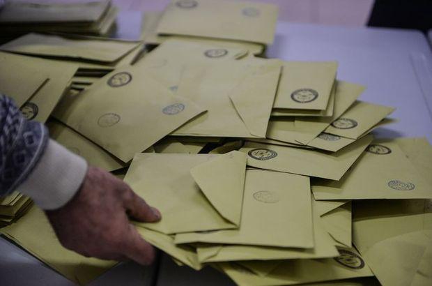 Anayasa değişikliği referandumu yurtdışında yaşayan seçmenler oy