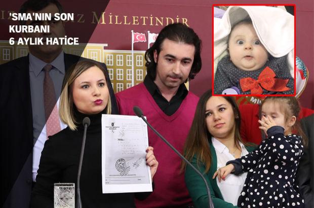 Ölüm haberi, aileler TBMM'de toplantıdayken geldi!