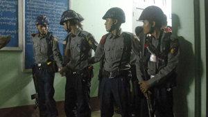 Çin'den Myanmar'da ateşkes çağrısı