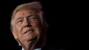 ABD'li teknoloji şirketlerinin Trump'a bağış yaptığı tespit edildi