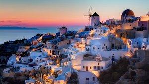 Yunan adalarına büyük kolaylık sağlayan 'kapıda vize' uygulaması sona eriyor