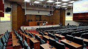 HDP'li 4 milletvekili hakkında terör fezlekesi