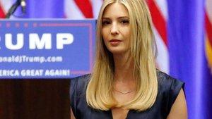 Trump, 'kızını hedef alan saldırıya' Twitter'dan yanıt verdi