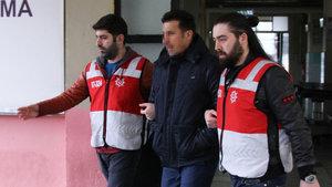 İstanbul Emniyet Müdür Yardımcısı adliyeye sevk edildi