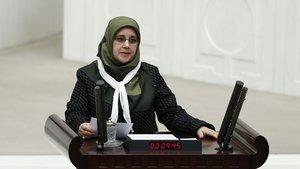 HDP Milletvekili Hüda Kaya hakkında 25 yıla kadar hapis istemi
