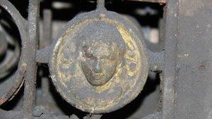Samsun'daki 150 yıllık tarihi kapı büyük ilgi görüyor