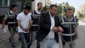 Antalya'daki çıplak fotoğrafla şantaja ceza yağdı