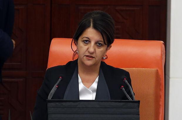HDP'li Buldan için 2 yıla kadar hapis istemi