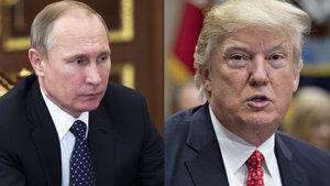 Kremlin'den Putin-Trump görüşmesine dair açıklama