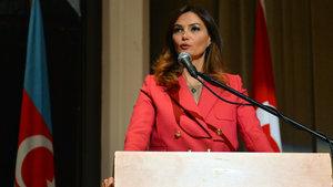 Azerbaycan Milletvekili Paşayeva: Türkiye karşıtı harekette bulunan karşısında bizi bulur
