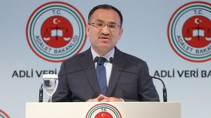 Bekir Bozdağ'dan referandum tarihi ile ilgili açıklama