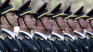 Çin'den ABD'ye uyarı: Savaştan korkmuyoruz!