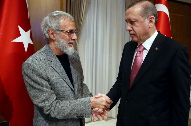 """""""Allah onu ve Türkiye'yi korudu, nedeni de..."""""""