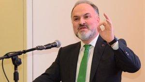 Cumhurbaşkanı Başdanışmanı Türkiye'nin kredi notunun artacağını açıkladı