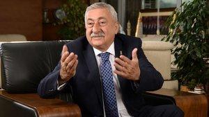 TESK Genel Başkanı emeklilikte yaşa takılanlar için develtten kolaylık istedi