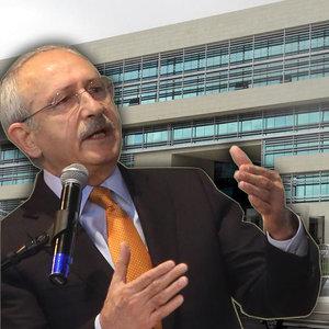 """CHP'DE """"AYM'YE GİDELİM Mİ, GİTMEYELİM Mİ"""" TARTIŞMASI"""