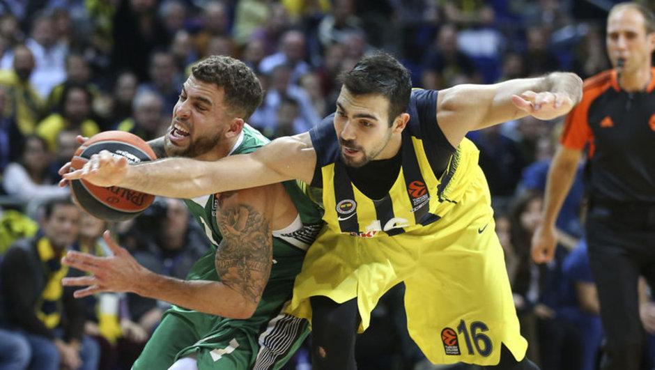 Darüşşafaka Doğuş - Fenerbahçe maçı hangi kanalda