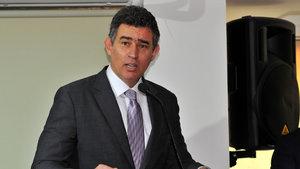 Metin Feyzioğlu: Türkiye'nin tapusunu Türk milleti vermeyecektir