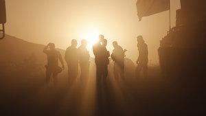 Afganistan'da DEAŞ'ın üst düzey yöneticisi öldürüldü