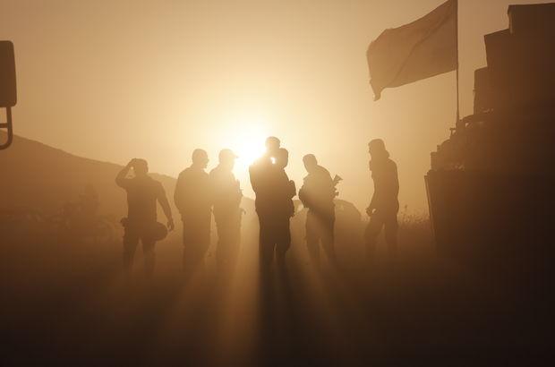 DEAŞ'a Afganistan'da büyük darbe!