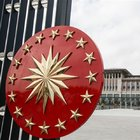 ERDOĞAN, CIA BAŞKANI POMPEO'YU KABUL ETTİ