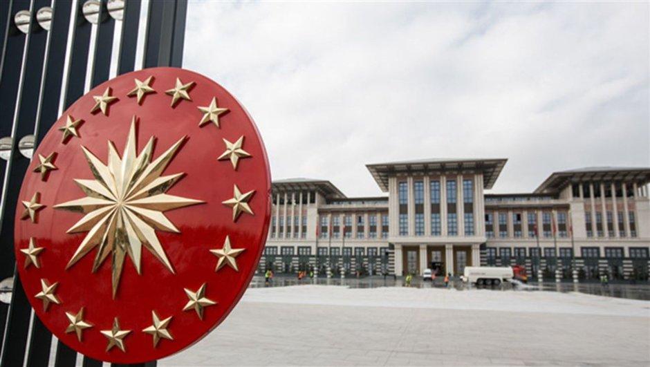 Erdoğan, CIA Başkanı'nı kabul etti
