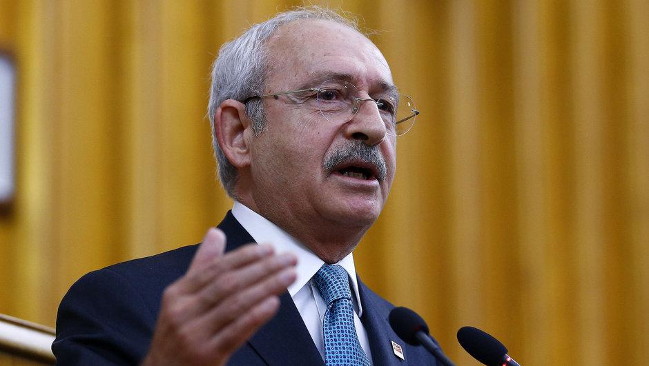 Kemal Kılıçdaroğlu El Bab Suriye Rusya Türkiye CHP