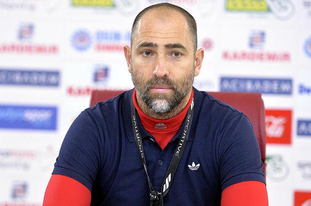 Igor Tudor Kardemir Karabükspor
