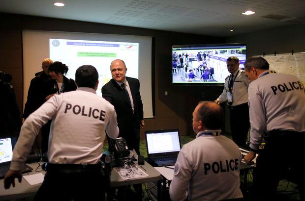 Fransa'dan güvenlik sorunu için yeni adım