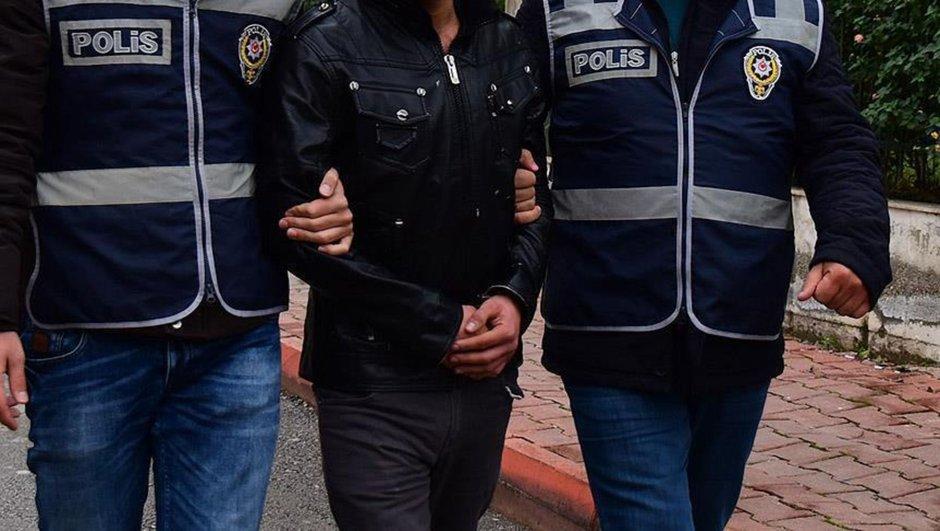 Hakkari'de uyuşturucu haplarla yakalanan terörist tutuklandı