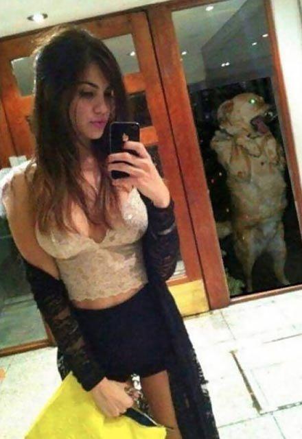 Selfie'lerdeki davetsiz misafirler