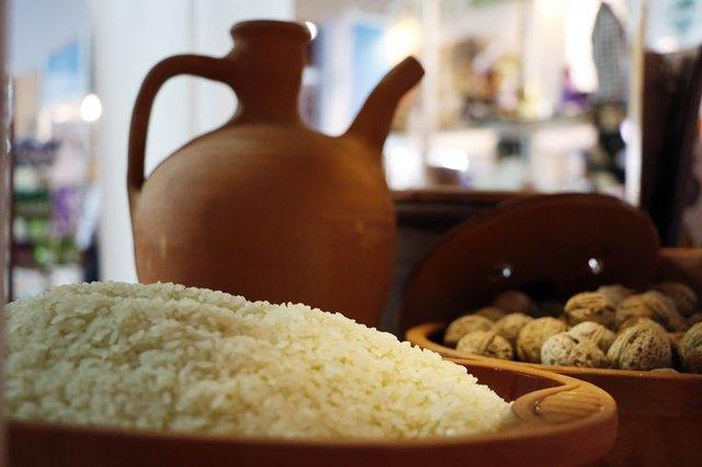 Uzmanlar pirinci bir gece önceden ıslatmak gerektiğini açıkladı!