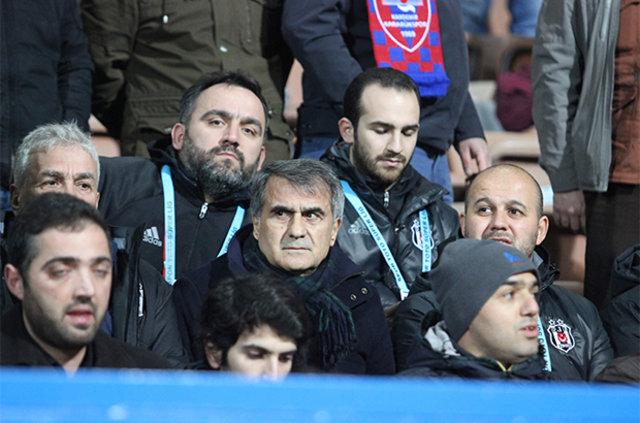 """Rıdvan Dilmen: """"Fenerbahçe maçı Beşiktaş'ı yıpratmış"""""""