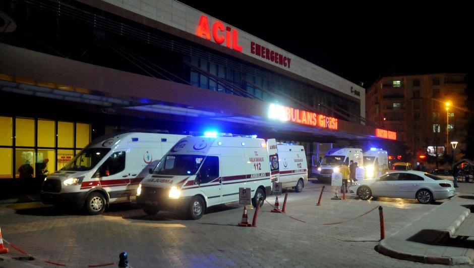 Adana Ceyhan