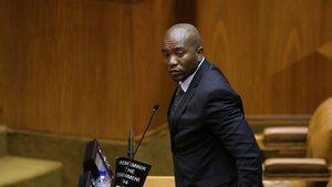 Güney Afrika Devlet Başkanı Jacob Zuma: Filistin'e olan desteğimizi sürdüreceğiz