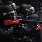 BREZİLYA'DA SULAR DURULMUYOR! POLİSLE ÇATIŞTILAR, ÇOK SAYIDA YARALI VAR...