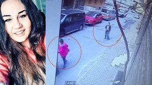 Bağcılar'da erkek arkadaşı, 16 yaşındaki Cansu Çartı'yı öldürdü