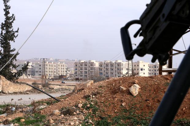 23 DEAŞ militanı öldürüldü!