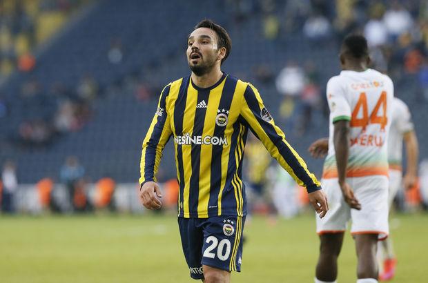 Fenerbahçe Volkan Şen Bursaspor