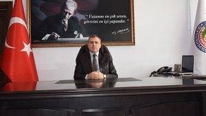 Lice Belediyesine Sinan Başak görevlendirildi