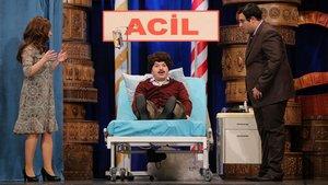 """""""Güldür Güldür Show""""un bu bölümüne Şevket'in eğlenceli skeci damga vuracak"""