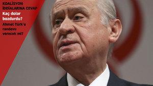MHP'nin referandum sloganı: Bu ülke için vazgeçilmez bir yeminimiz var, onun için evet