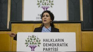 "Yüksekdağ'a ""Cumhurbaşkanı'na hakaret""ten hapis istemi"