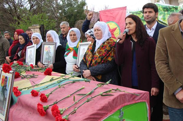 2 HDP'li için 20 yıl hapis istemi