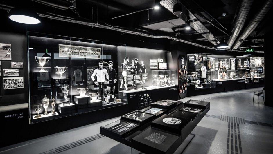 Beşiktaş Müzesi