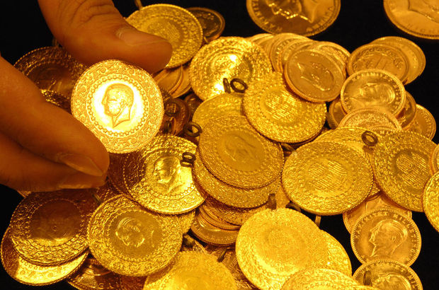 Altın yatırımcısının tercihi değişti!