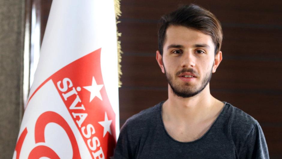Emre Kılınç Sivasspor Süper Lig