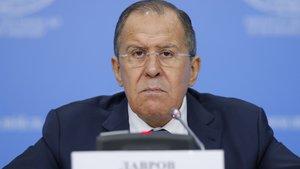 Lavrov: Esed ile Kürtler arasında görüşmeler yapıldı