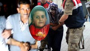 Iğdır'da öldürülen Enes'in katillerine ağırlaştırılmış müebbet hapis istemi
