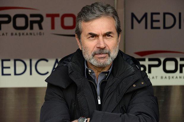 Aykut Kocaman Atiker Konyaspor Antalyaspor